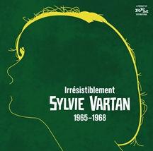Sylvie Vartan_Irresistiblement_RPM Retro