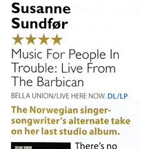 SUSANNE_SUNDFØR_Music_For_People_In_Trou