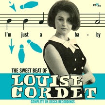 the sweet beat of louise cordet Retro_89