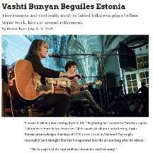 Vashti Bunyan Tallinn Music Week_ MOJO 1