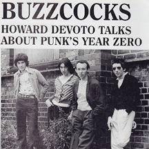 Kieron Tyler_Buzzcocks Howard Devoto_Rec