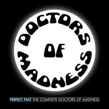 Perfect Past The Complete Doctors Of Mad