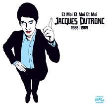 Jacques Dutronc Et Moi Et Moi Et Moi Ret