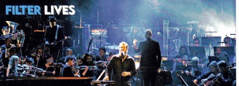 John Grant, Harpa. Reykjavik, MOJO