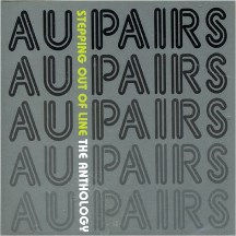 Au_Pairs_‎_Stepping_Out_Of_Line_The_An