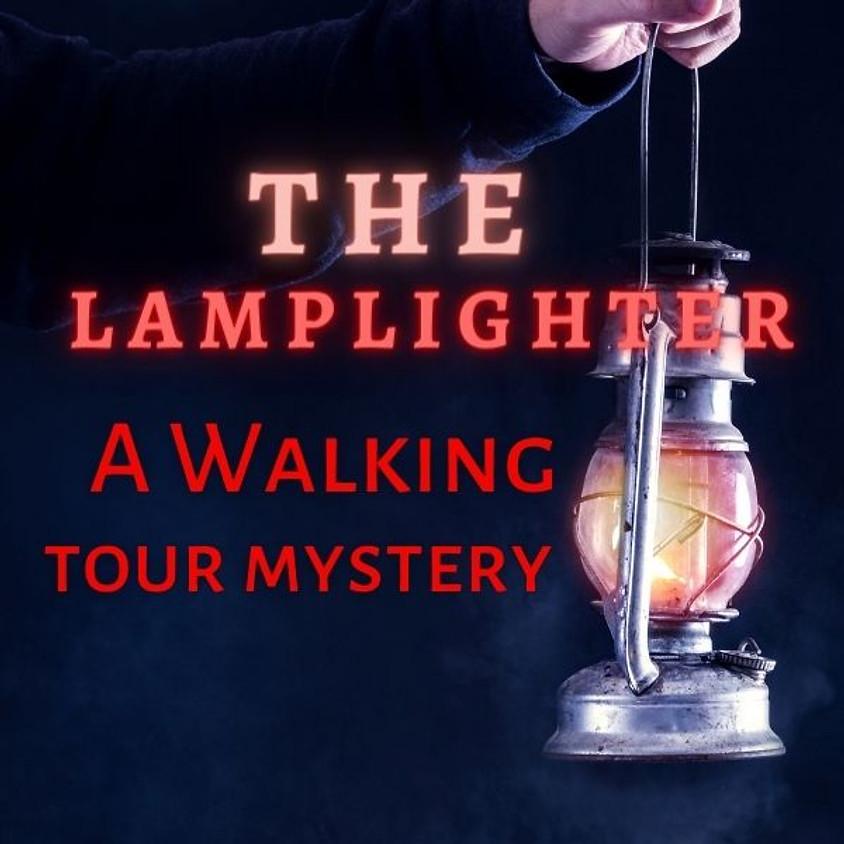 The Lamplighter Walking Tour