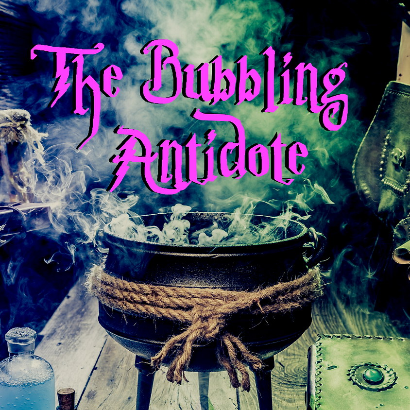 The Bubbling Antidote