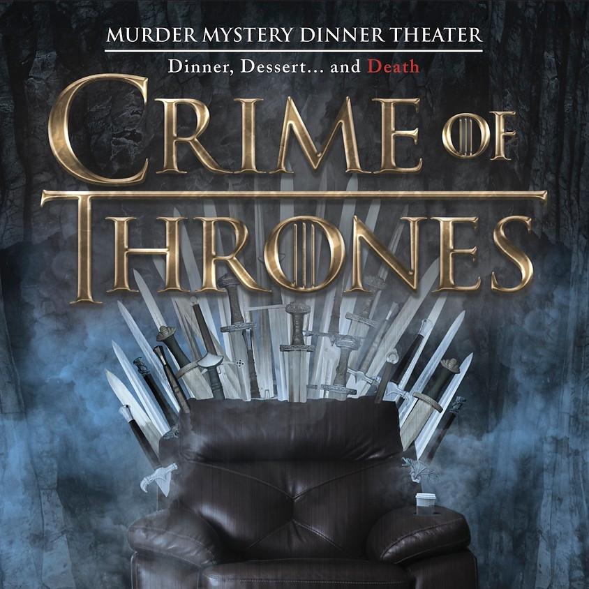Crime of Thrones