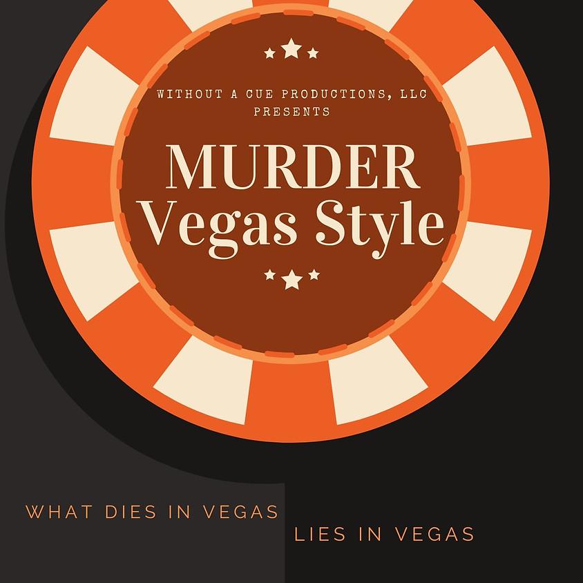 Murder, Vegas Style