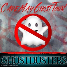 Ghostdusters