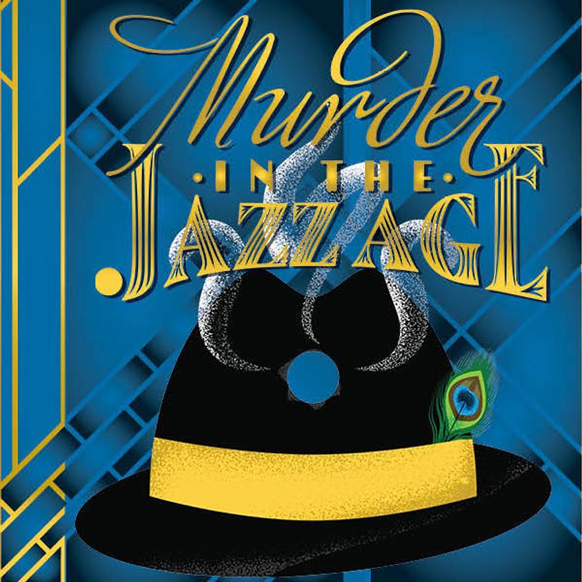 Murder in the Jazz Age