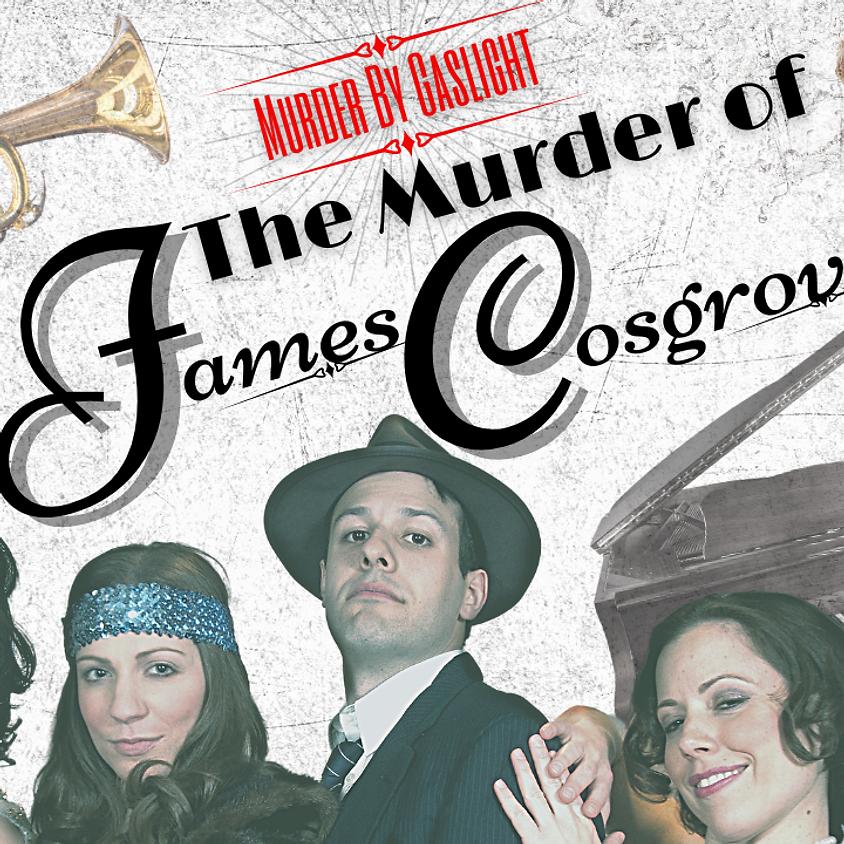 Murder of James Cosgrove