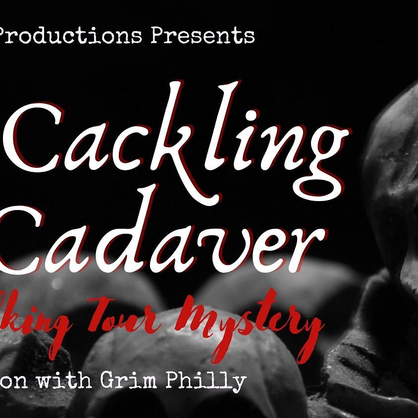 The Cackling Cadaver