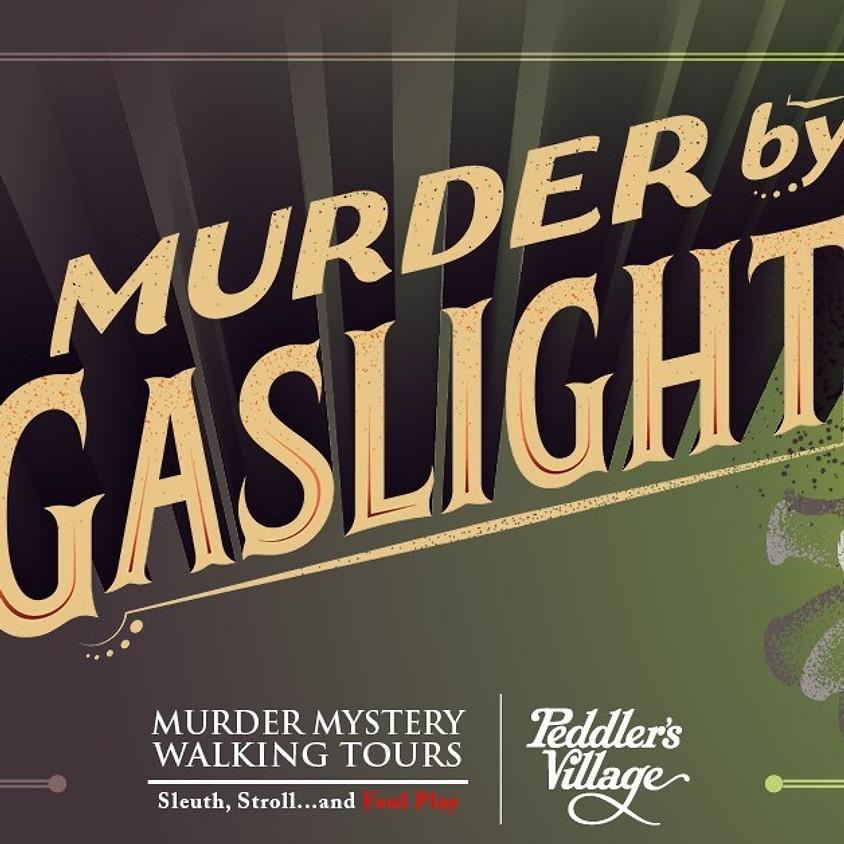 Murder by Gaslight