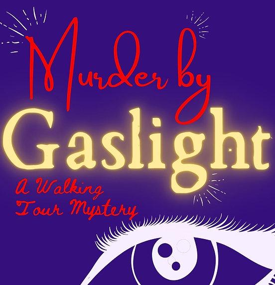 Murder By Gaslight Philadelphia