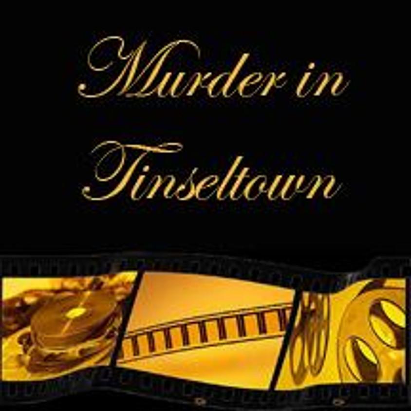 Murder in Tinseltown