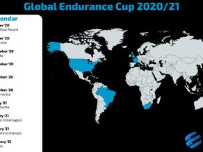 League Announcement: GEC 2020/21