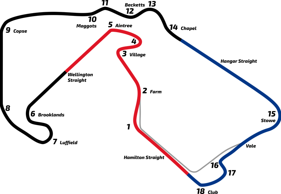 Silverstone Track Map.png
