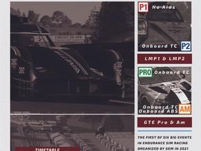 GEM 6 Hours of Spa-Francorchamps