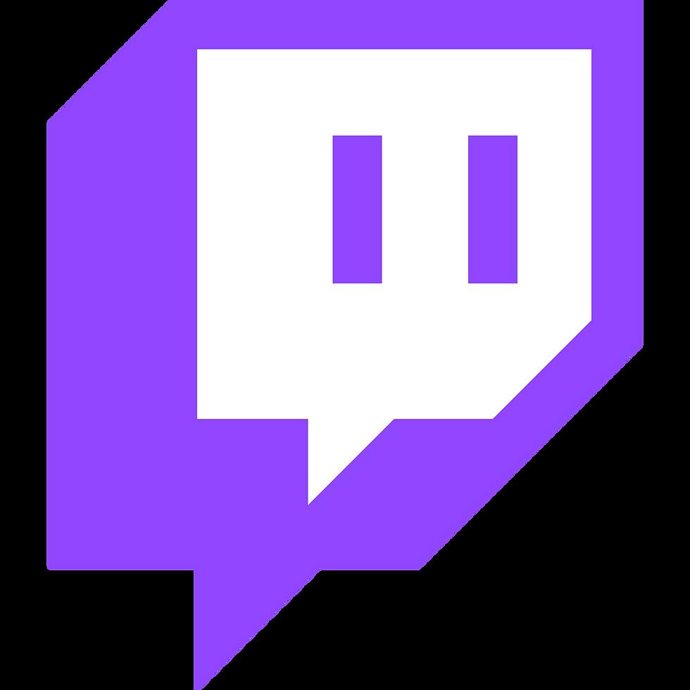 TwitchGlitchPurple