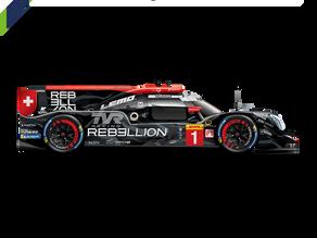 FIA WEC 2019/2020 V0.91 released