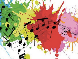 Unterstufe: Musikchallenge zum wahnsinnigwerden...