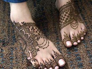 Mittelstufe: Nur für einen Nachmittag - Tattoo