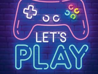 Mittelstufe: Zeig deiner Familie ein cooles Multiplayer-Game