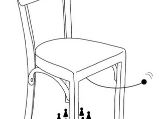 Unterstufe: Stuhlkegeln