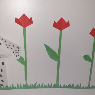 Hund und Tulpen.jpeg