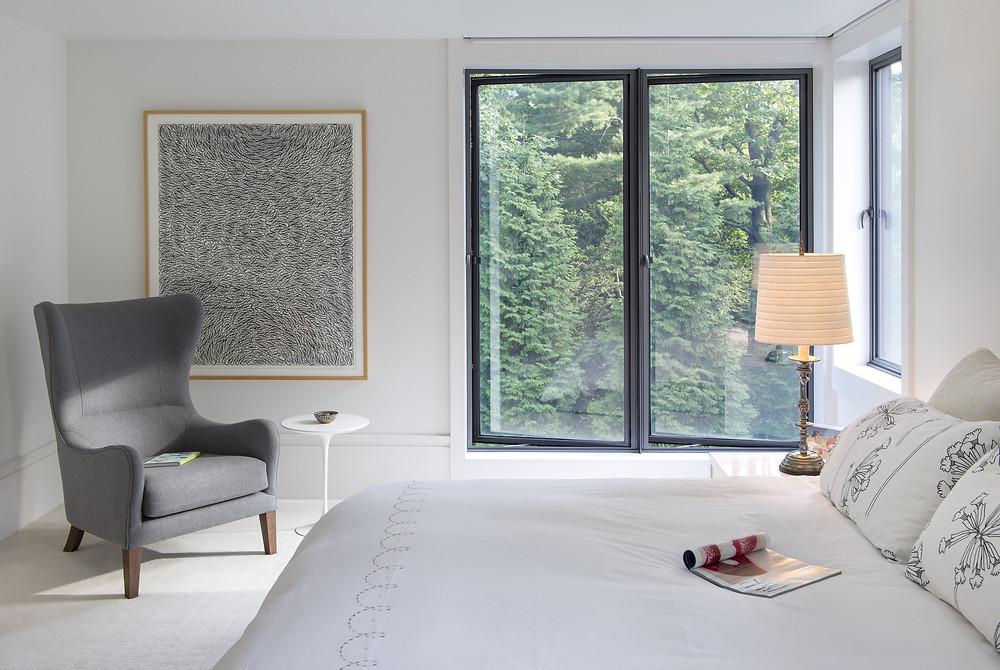 couples retreat bedroom