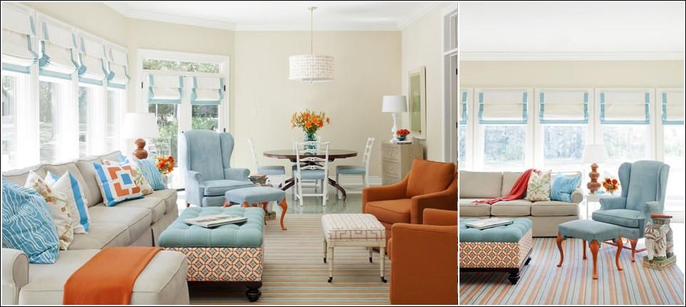 couples retreat living room