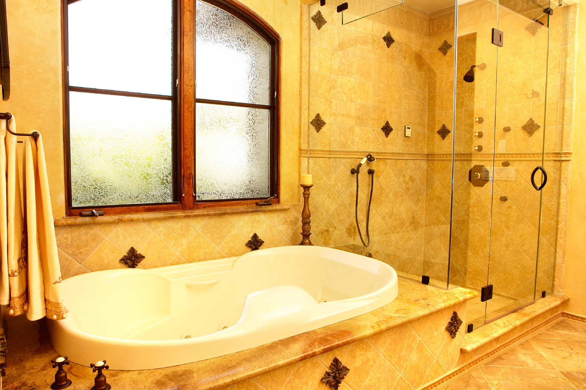 interior design houston - Bathroom Design Houston