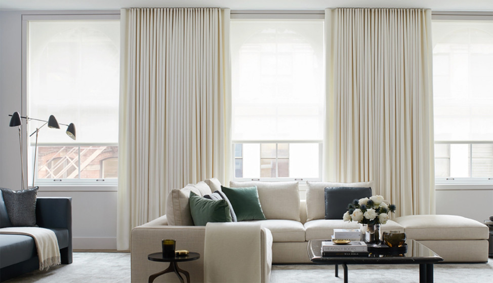 The Top 4 Reasons Why Custom Window Treatments Are So Worth   It