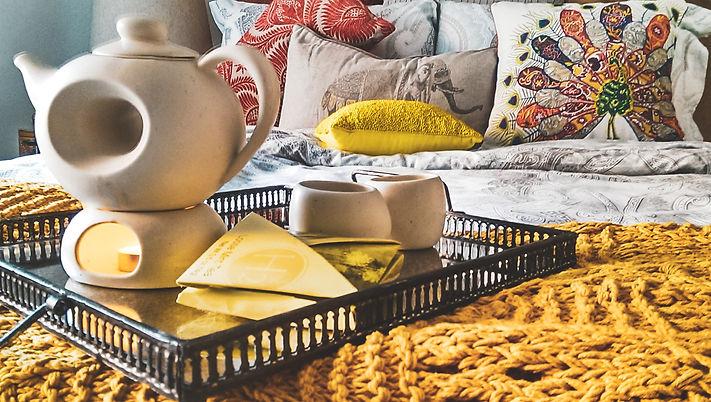boho chic modern bohemian bedroom decor