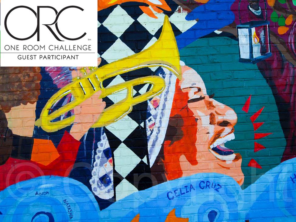 One Room Challenge – Spring 2021, Week 2: Inspiration