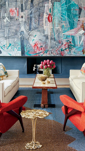 A Proven Step-by-Step System To A Stunning Living Room