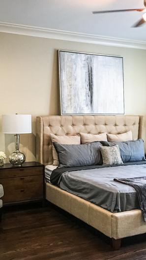 Serene Bedroom Design: The Secret To A Great Night's Sleep