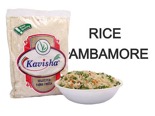 RICE AMBAMORE