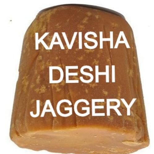 DESHI JAGGERY
