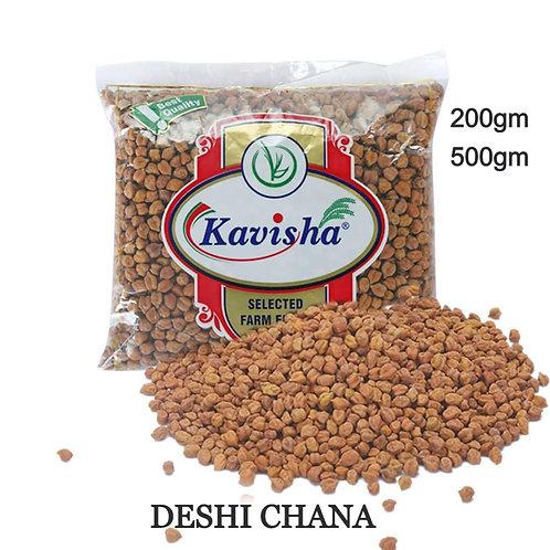 DESHI CHANA