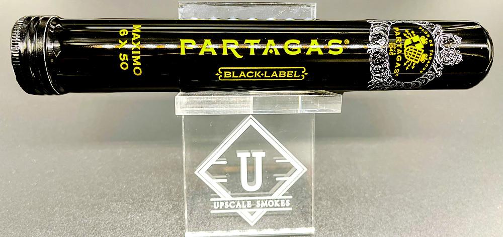 Partagas Black Label Maximo