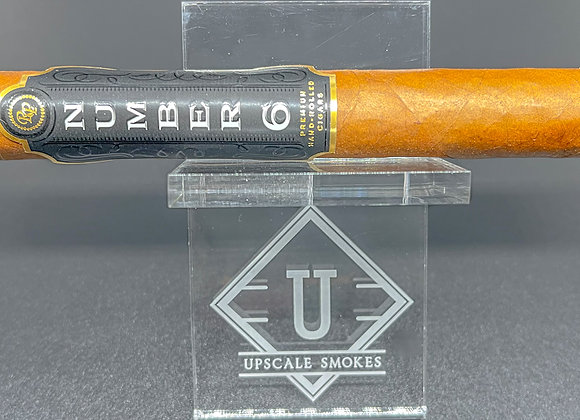 Number 6 by Rocky Patel