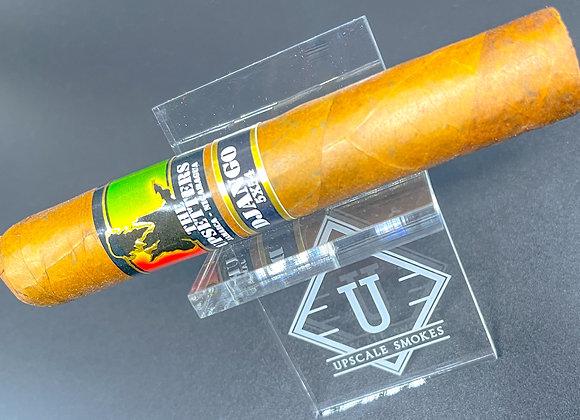 Django by Foundation Cigars