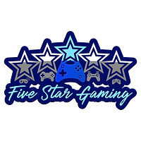 Five Star Gaming Logo 3D.jpg
