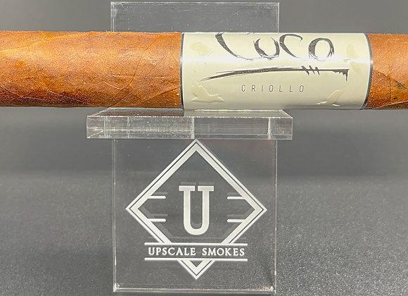 Cuco Criollo by Blackbird Cigar Co.