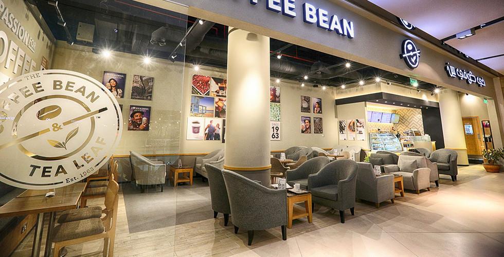 coffee bean and tea leave cbtl