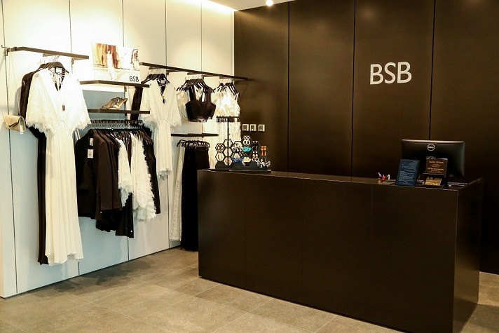 BSB - GATE MALL