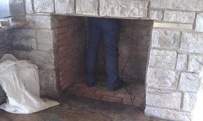 Chimney Master Nashville, TN Chimney Inspections