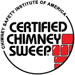 Chimney Safety Institute of America Certified Chimney Sweep